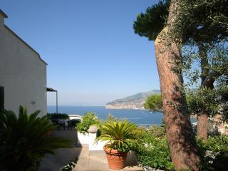Self-Catering Villa near Sorrento - Villa Sebastiano - 15 - Sorrento vacation rentals