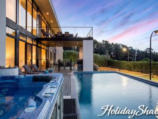 Newhaven - Luxury Mount Martha Retreat - Mount Martha vacation rentals