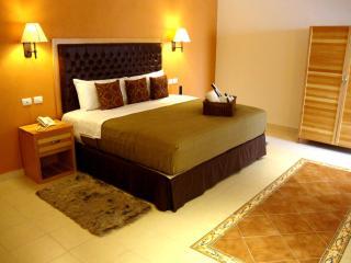Recamaras ejecutivas para estancias de 7 noches. - Queretaro vacation rentals