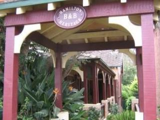 Hamilton Heritage Bed and Breakfast - Hamilton vacation rentals