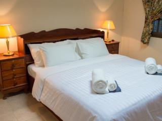 Kanchanaburi Villa - Private Resort - Si Sawat vacation rentals