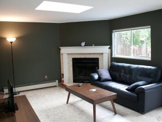 Bright and cozy home in Kitsilano - Vancouver - Vancouver vacation rentals