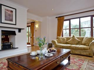 Poppy Cottage, Woodland Retreat located in Wadebridge, Cornwall - Wadebridge vacation rentals
