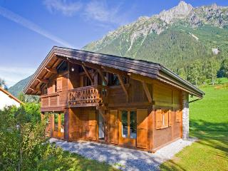 Charming 5 bedroom Villa in Chamonix - Chamonix vacation rentals