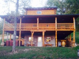 Big Red - Scio vacation rentals