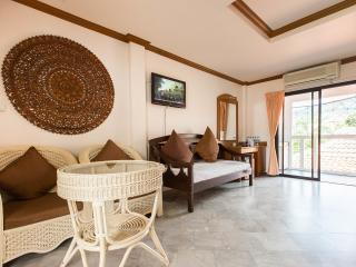 Duplex For 5 Shared Pool - Patong vacation rentals