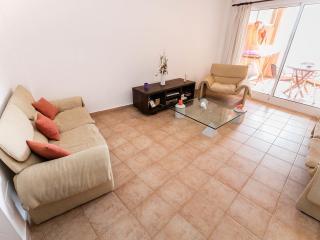 1 bedroom Condo with A/C in Es Canar - Es Canar vacation rentals