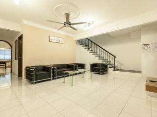 Leisure Home Stay - Gemilang unit - Kuala Lumpur vacation rentals