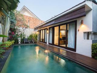 Grania Bali Villas 1-BR Private Swimming Pool - Seminyak vacation rentals