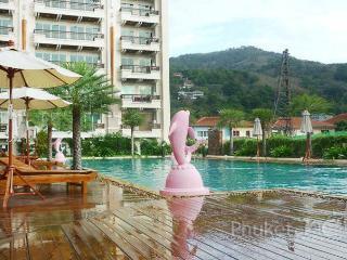 Comfortable 1-Bed Apartment in Patong - Patong vacation rentals