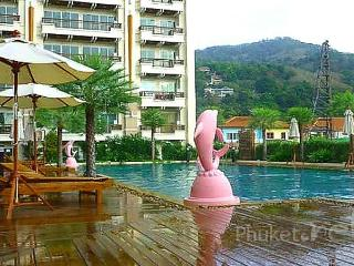 Well-equipped 2-Bed Apartment in Patong - Patong vacation rentals