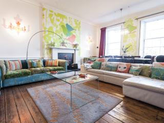 No19 The Apartment - Edinburgh vacation rentals