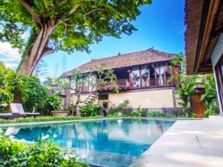 6 bedroom House with Internet Access in Sanur - Sanur vacation rentals