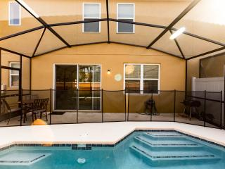 4bed/3bath beautiful home in BellaVida - 820 - Kissimmee vacation rentals