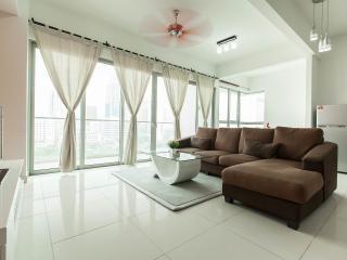 Large Flat, Great View, City Centre, Next to Train - Kuala Lumpur vacation rentals