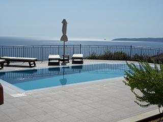 Luxury Villa Odysseus With Private Pool & Sea View - Cephalonia vacation rentals