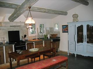Charming apartment for rent, Poullaier - Arles vacation rentals