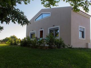 "House B in the ""perivoli"" property - Eresos vacation rentals"