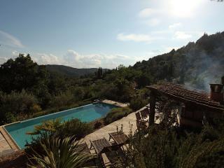 Villa Nyasa - Provençal House with amazing views - Claviers vacation rentals
