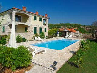 A two bedroom modern apartment with swimming pool - Vela Luka vacation rentals