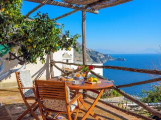 Cozy 1 bedroom Condo in Praiano - Praiano vacation rentals