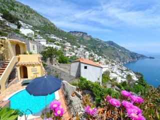 Del Seggio - Praiano vacation rentals