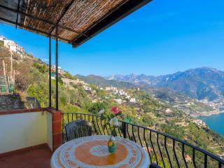Lemon Garden A - Ravello vacation rentals