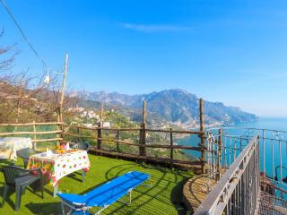 Lemon Garden B - Ravello vacation rentals