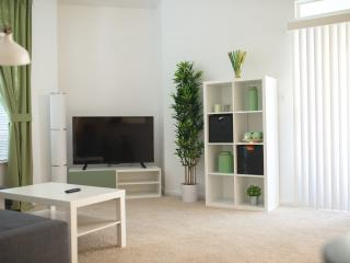 1 BR Clearwater Avalon Apartment on groundfloor - Clearwater vacation rentals