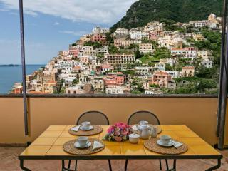 Romantic 1 bedroom Apartment in Positano - Positano vacation rentals