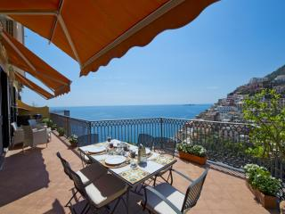 Margy Mulini - Positano vacation rentals
