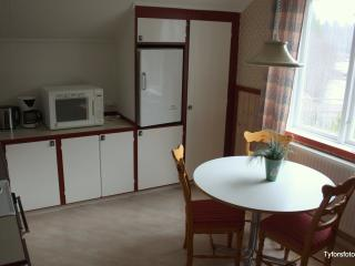 2 bedroom Condo with Internet Access in Fredriksberg - Fredriksberg vacation rentals