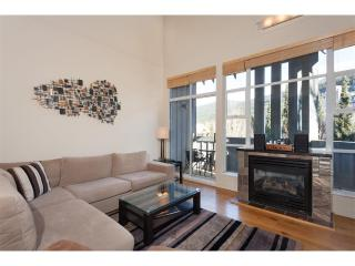 Modern & Spacious 2 bedroom suite  w/ Pool & Hot Tub next to Adventure Zone! - Whistler vacation rentals