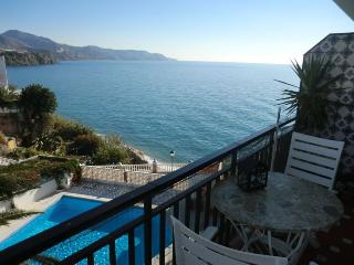 1 bedroom Condo with Shared Outdoor Pool in Nerja - Nerja vacation rentals