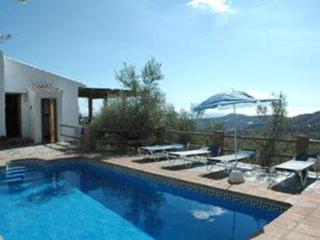 Sunny 2 bedroom Villa in Frigiliana - Frigiliana vacation rentals