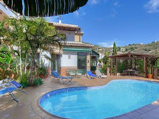 3 bedroom Villa with Shared Outdoor Pool in Nerja - Nerja vacation rentals