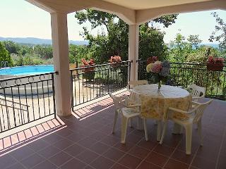 Nice Condo with Parking Space and Television - Bolsena vacation rentals