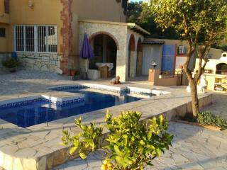 Villa FLAMENCA - Nerja vacation rentals