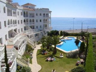 2 bedroom Apartment with Shared Outdoor Pool in Nerja - Nerja vacation rentals