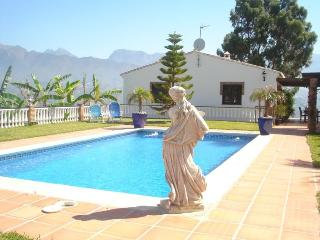 3 bedroom Villa with Shared Outdoor Pool in Frigiliana - Frigiliana vacation rentals