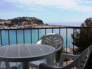Cozy Condo with Washing Machine and Television - Sant Feliu de Guixols vacation rentals