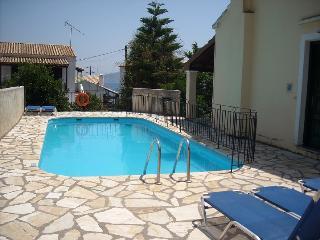 Villa Jasmine - Kalami vacation rentals