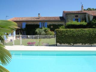 Nice 1 bedroom Montmaur Gite with Television - Montmaur vacation rentals