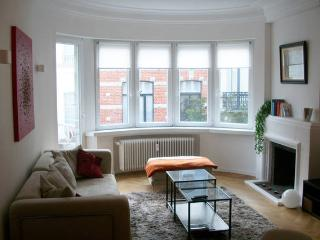 Apartment Luxury Louise - Stéphanie home - Saint-Gilles vacation rentals