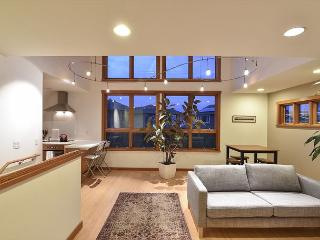 Penthouse Arcata - A Modern Loft Apartment - Arcata vacation rentals