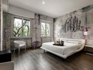 "Lagosta Apartment-Suite ""Milano"" - Milan vacation rentals"