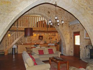 Venetian Olive Mill with annexe in Orange Grove - Maroulas vacation rentals