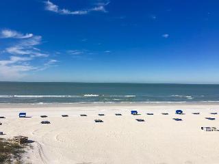 Sand Castle II Condominium 2403 - Indian Shores vacation rentals