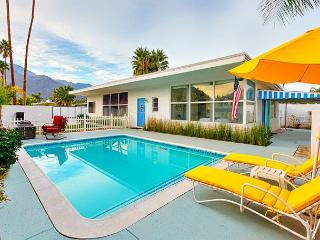 15% OFF OPEN DEC DATES- Delightful Accommodations, Private Pool - Palm Springs vacation rentals
