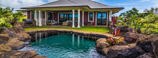Spacious 4 bedroom Koloa House with Internet Access - Koloa vacation rentals